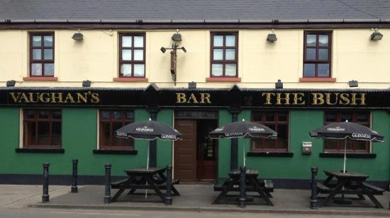 The Bush Pub