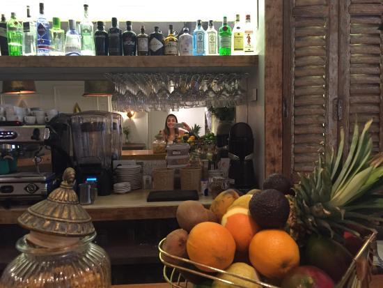 Photo0 Jpg Picture Of La Jefa Home Bar Madrid Tripadvisor