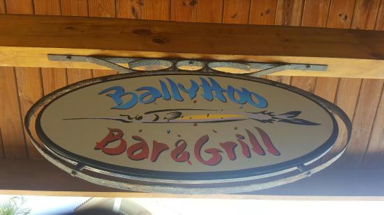 Ballyhoo Bar and Grill: 20160520_130135_large.jpg