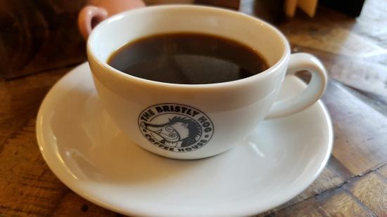 The Bristly Hog Coffee House