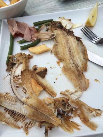 Herkingen, Países Bajos: Brasserie Bolbaken