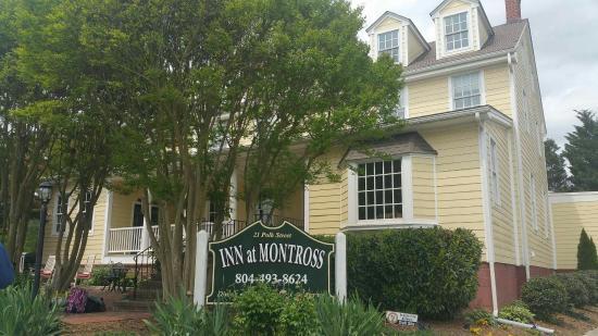 The Inn at Montross: received_10154195848212302_large.jpg