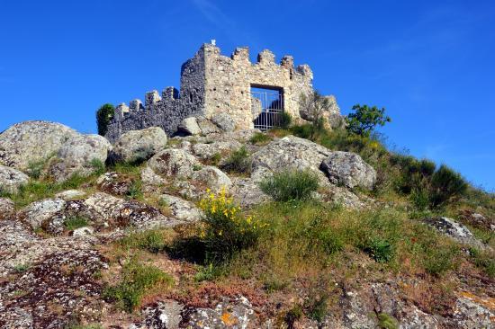 Castello o Rocca dei Frangipane