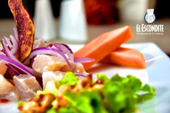 El Escondite Peruvian Cuisine