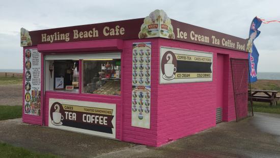 Hayling Beach Cafe