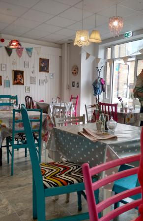 The Cottontail Cafe