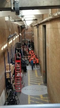 National Theatre Tours