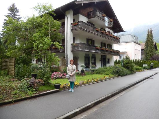Hotel am Rupertuspark