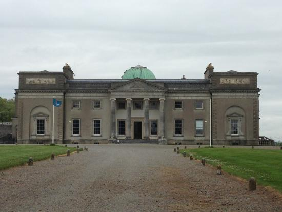 County Laois, Irland: Emo Court 2