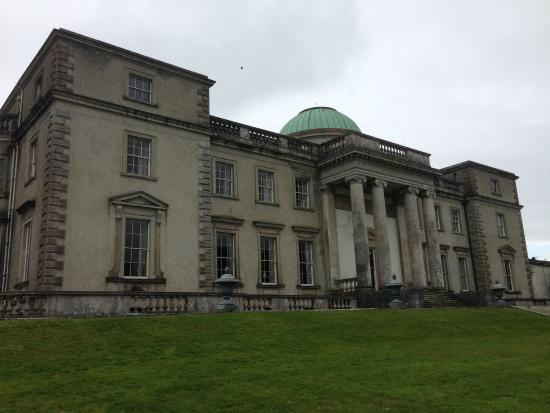 County Laois, Irland: Emo Court 3