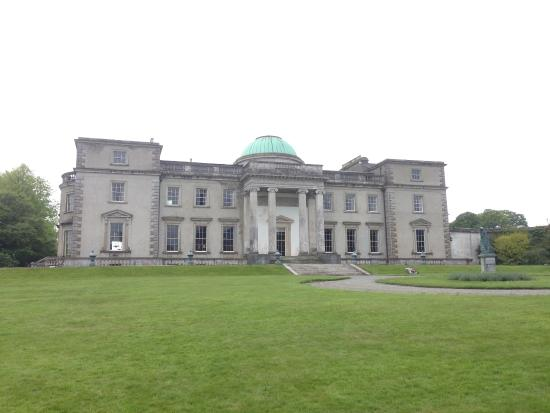 County Laois, Irland: Emo Court 4
