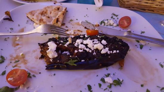 """Restauracja Grecka """"FETA"""""""
