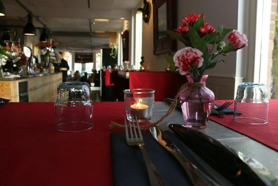 Rialto Restaurant