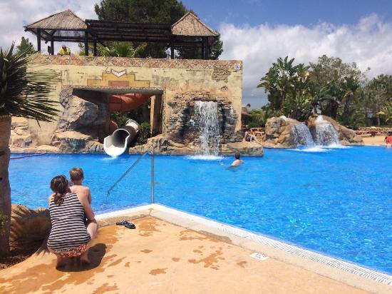 Rooms: Protur Safari Park Aparthotel
