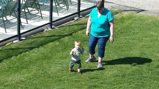 Wapato Point Resort: 20160520_101735_large.jpg