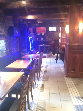 The North Glengarry Restaurant