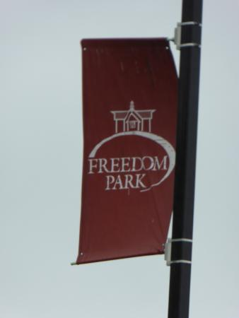 Freedom Park Leesburg 2018 All You Need To Know Before