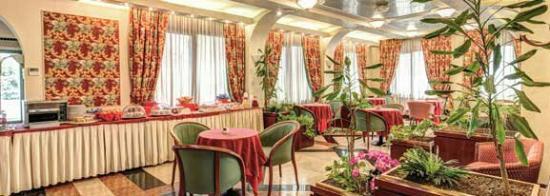 Caponago, Italia: Motel Rona