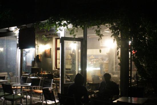 Goji Cafe