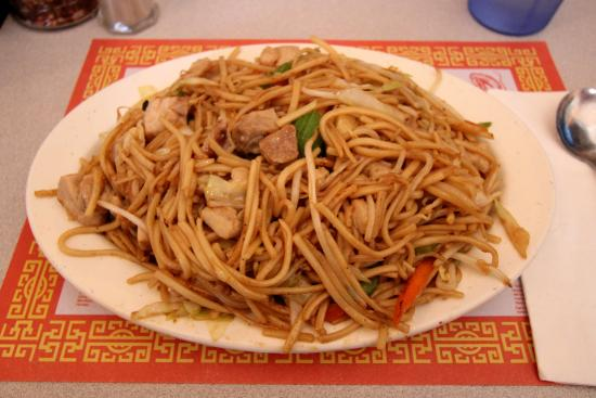 Wong's Chinese Dining