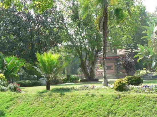 هوتل هيمالايا صورة فوتوغرافية