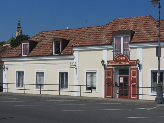 Hotel Centrum Pension