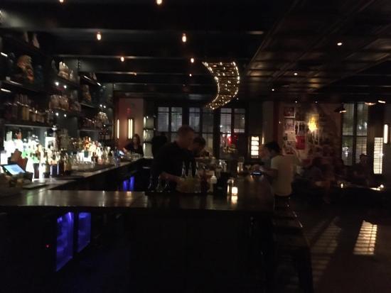Talde Miami Beach Bar