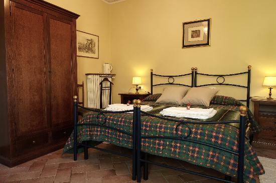 Villa I Cancelli: bedroom 18