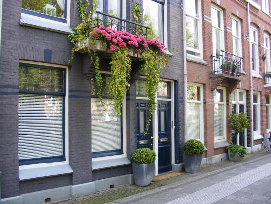 Bed and Breakfast Amsterdam Photo