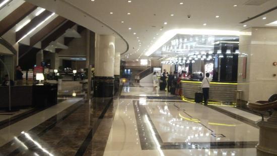Ramada Plaza Shanghai Pudong Airport صورة فوتوغرافية