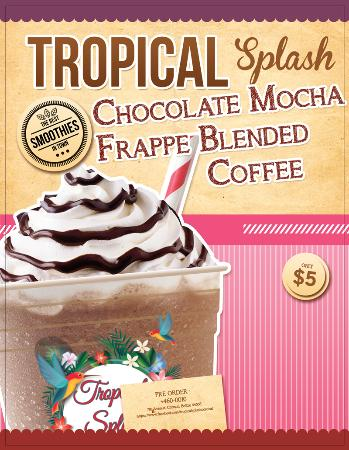 Tropical Splash Corozal