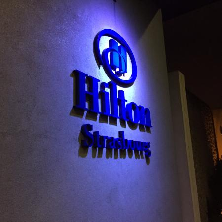Hilton Strasbourg Photo