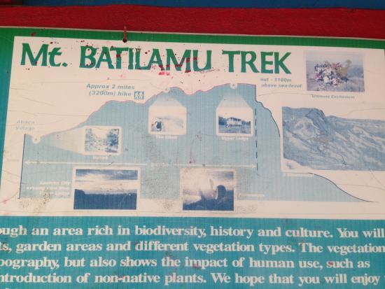 Koroyanitu National Heritage Park Picture