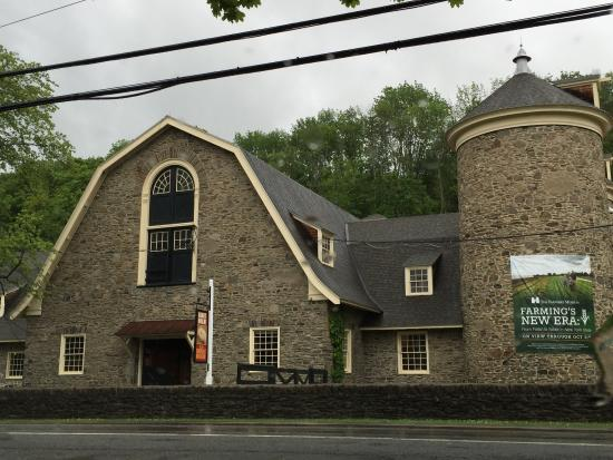 The Farmer's Museum in Cooperstown, NY