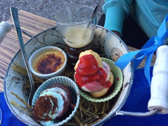 20160703 141156 photo de la baie des anges - Restaurant avenue du petit port annecy ...