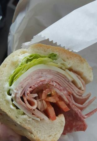 Spanky and Sons Subs and Deli