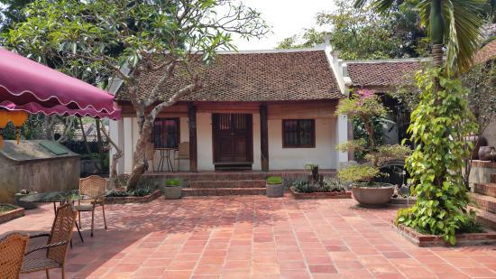 Moon Garden Homestay: Maison Goyave