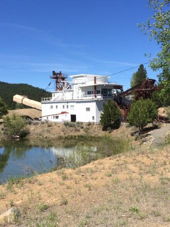 Sumpter Valley Dredge: photo0.jpg