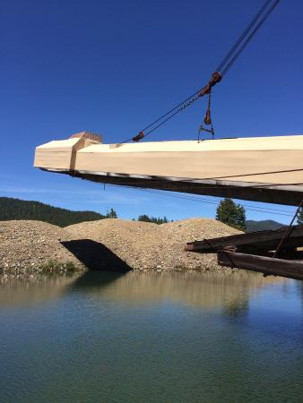 Sumpter Valley Dredge: photo1.jpg
