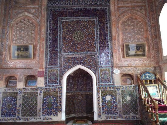 Balyand Mosque