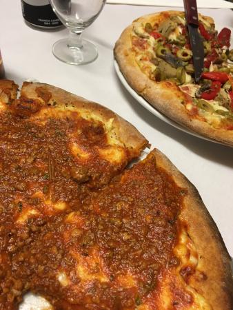 Pizzeria La Nonna