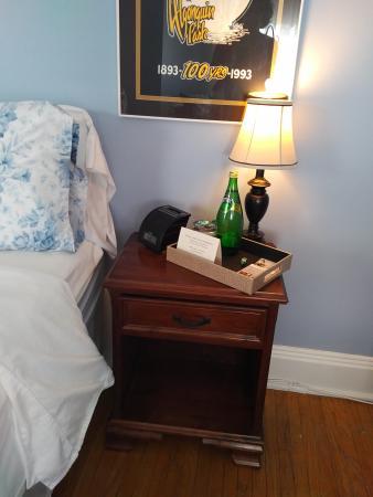 MacLean Estate Bed & Breakfast Photo