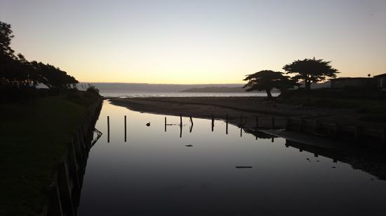 Raumati Beach Foto
