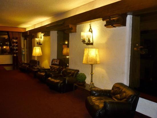 El Condado Miraflores Hotel & Suites: EL CONDADO MIRAFLORES HOTEL & SUÍTES – LIMA