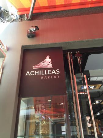 Achilleas Bakery