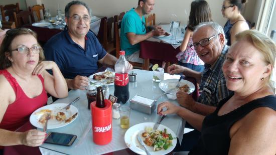 Restaurante Glória Grill