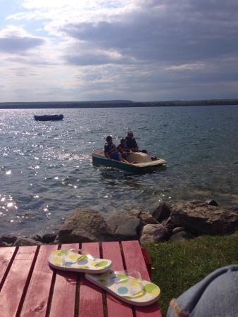 Manitoulin Island, Canadá: photo0.jpg