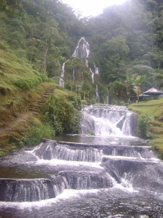 Quindio Department, Colombia: Termales  de  Santa  Rosa  de  Cabal
