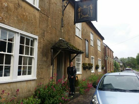 Hinton St George, UK: IMG_20160521_184637_large.jpg