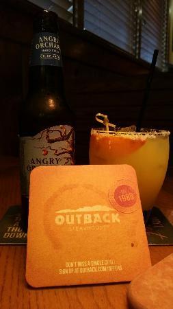 Outback Glen Burnie >> Outback Steakhouse, Glen Burnie - Menu, Prices ...
